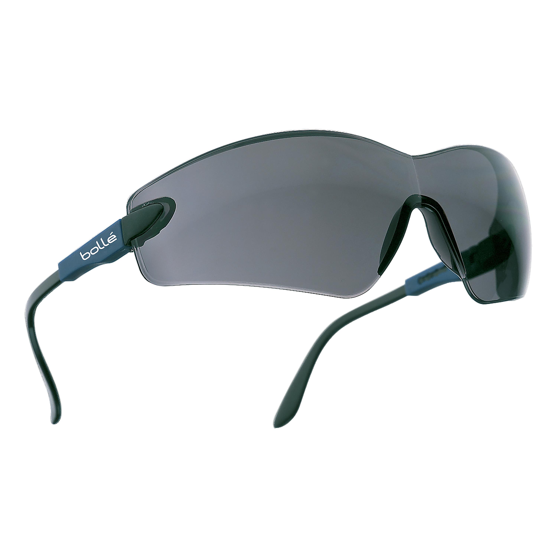Schiessbrille Bollé Viper smoke
