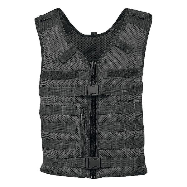 TT Taktikweste Vest Base MK II schwarz
