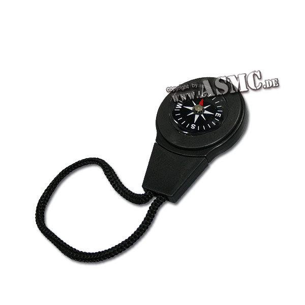 Zipper Kompass