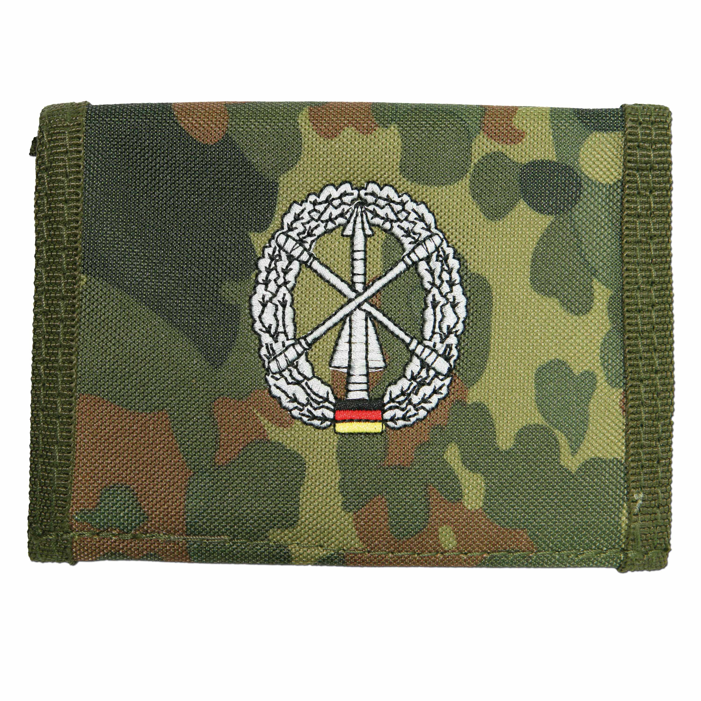 Portemonnaie Heeresflugabwehr