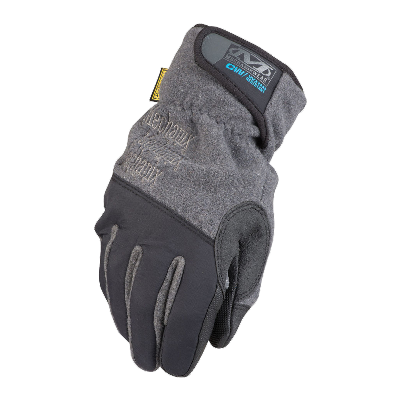 Handschuh Mechanix Wind Resistant schwarz