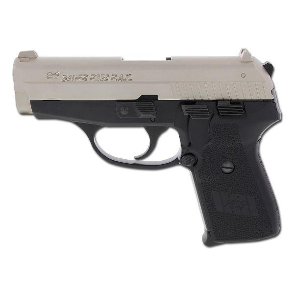 Pistole Sig Sauer P239 bicolor
