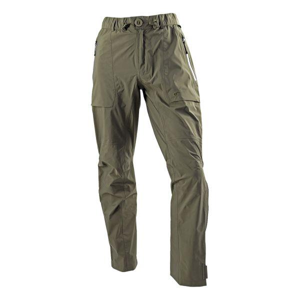 Carinthia Professional Nässeschutzhose PRG Trousers oliv