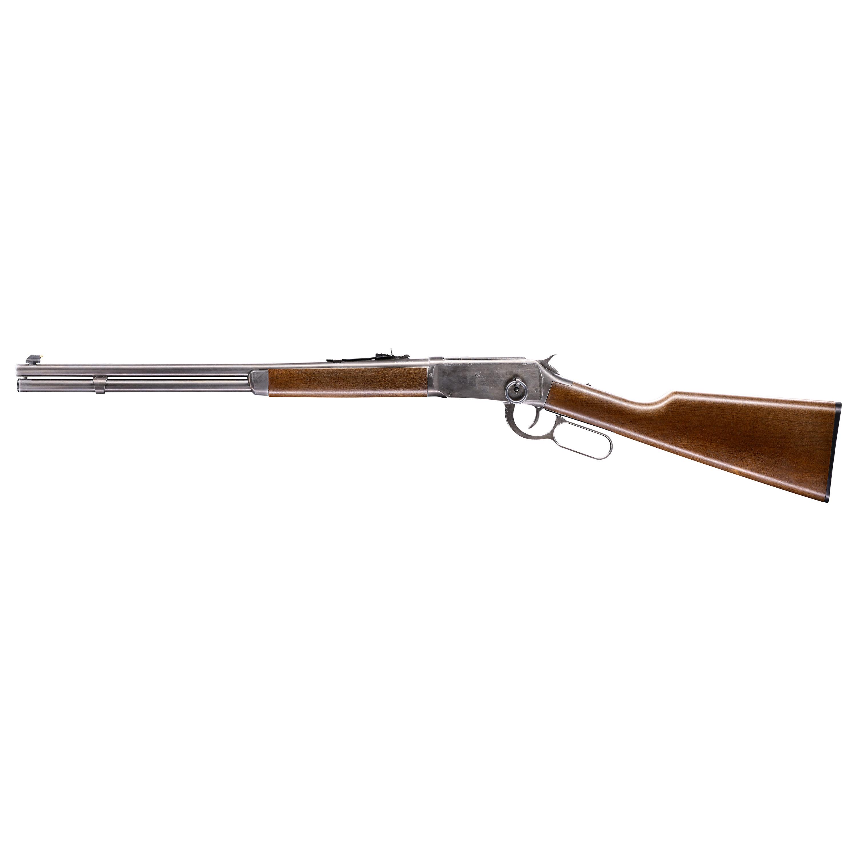 Umarex Legends Cowboy Rifle Holzoptik CO2