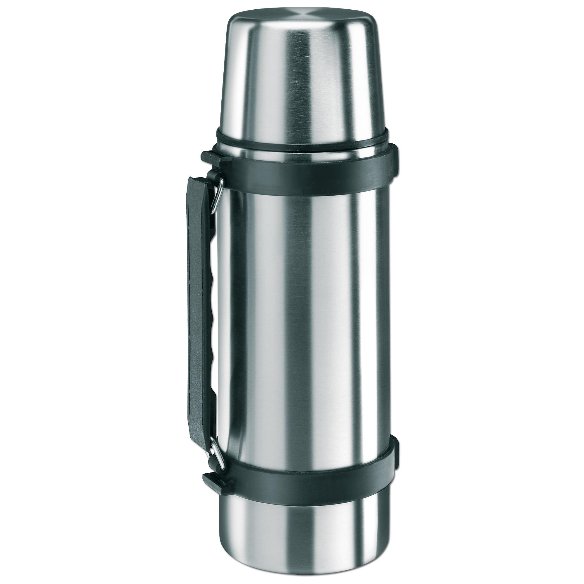 Isosteel Isolierflasche 0,75 L