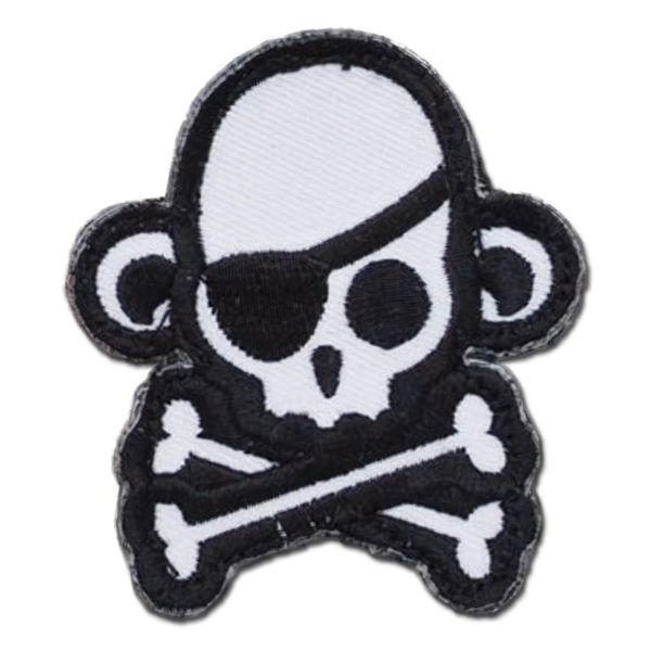 MilSpecMonkey Patch Skullmonkey Pirate swat