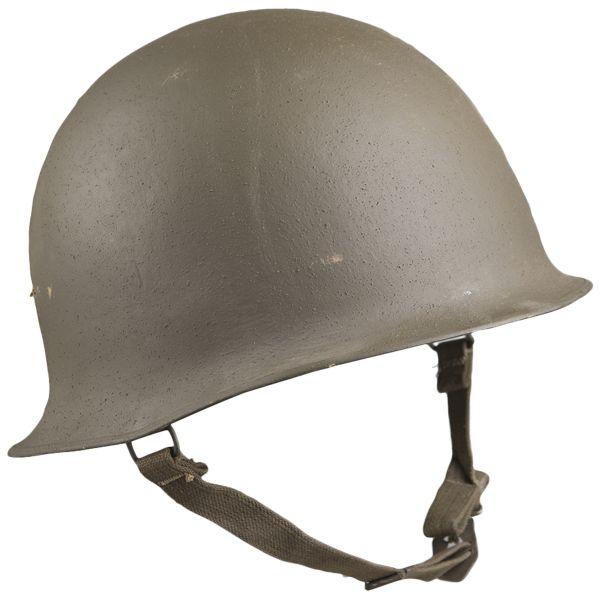 Französischer Helm M51 ohne Innenhelm gebraucht