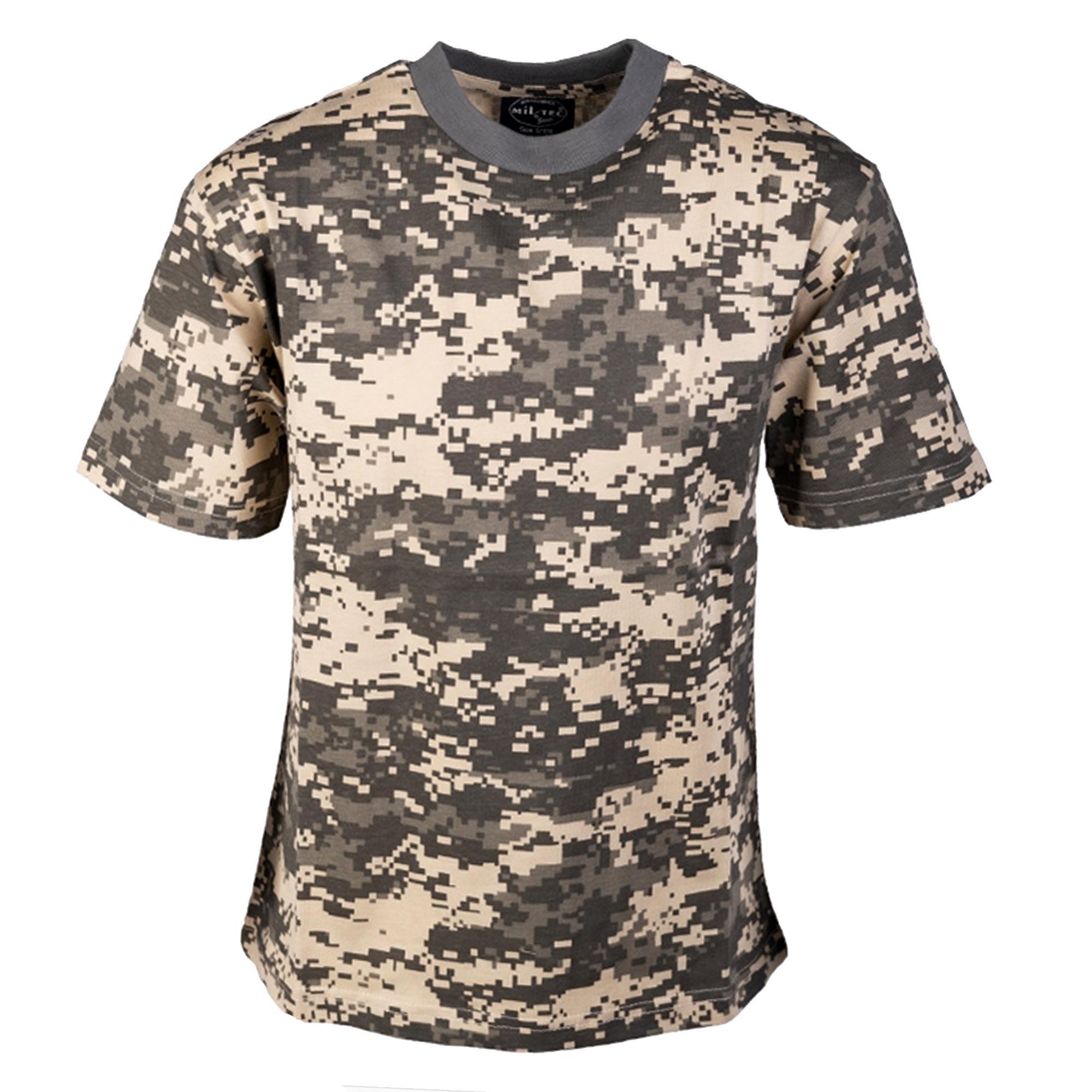 Kinder T-Shirt AT-digital