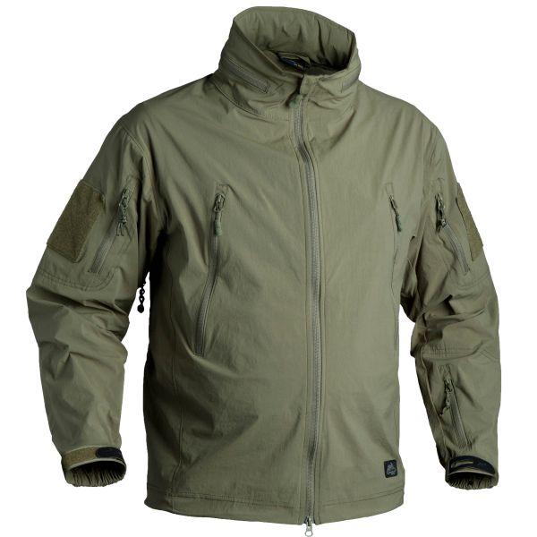 Helikon-Tex Jacke Trooper Jacket Stormstretch olive green