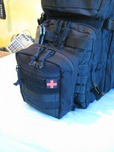 Bleeding-Pack