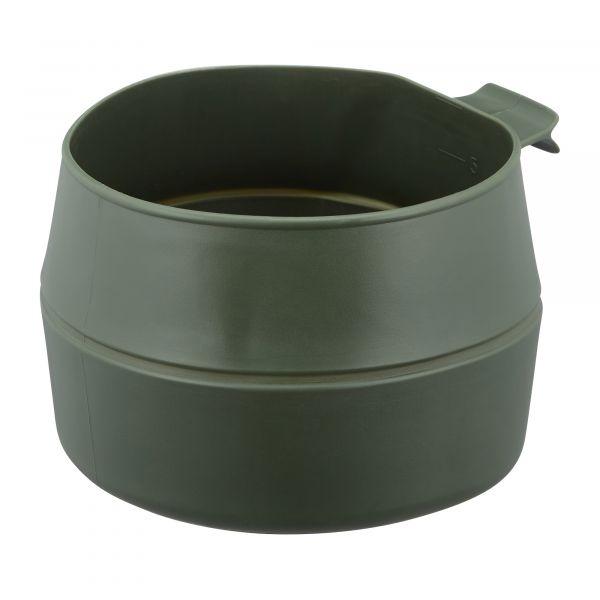Wildo Fold-A-Cup Big 600 ml oliv