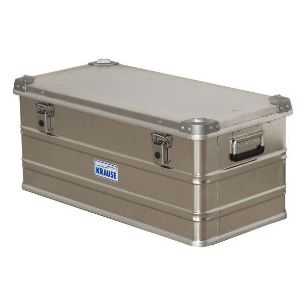 Krause Aluminium-Box 81 L