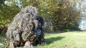 Écharpe de camouflage Commando