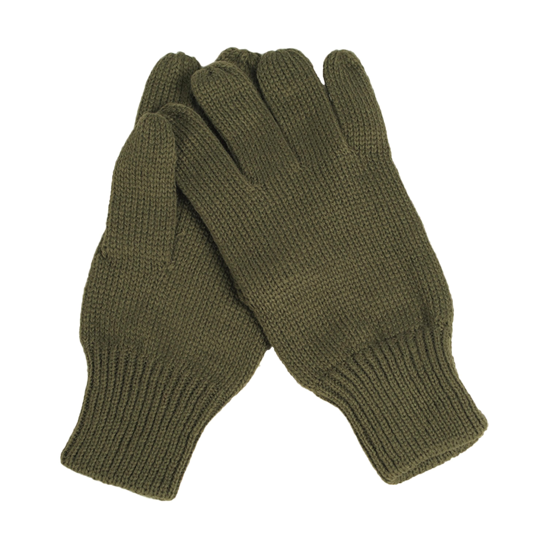 Fingerhandschuhe Pan oliv