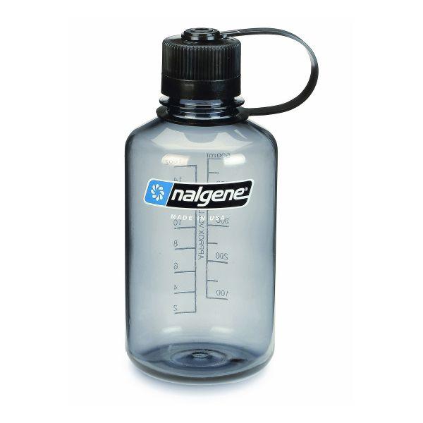 Nalgene Trinkflasche Everyday 0.5 L grau