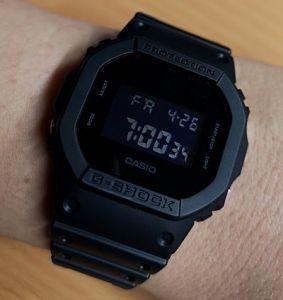 Praktische Uhr