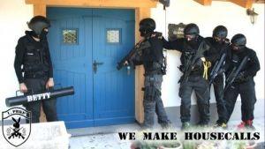 We make Housecalls