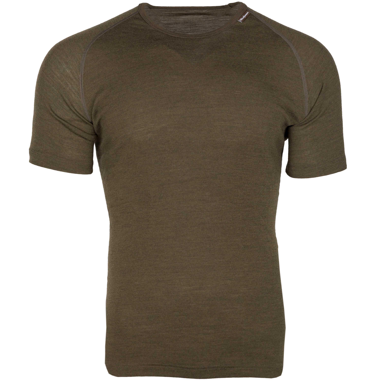 Woolpower Lite T-Shirt pine green