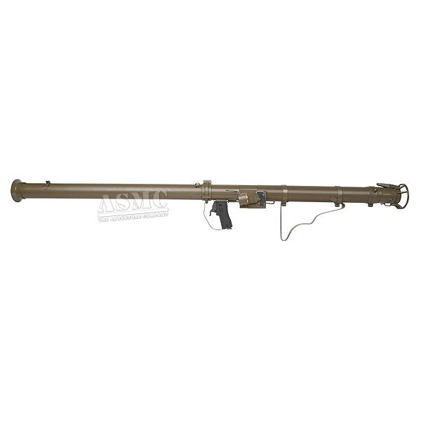 Airsoft M9A1 Bazooka Launcher