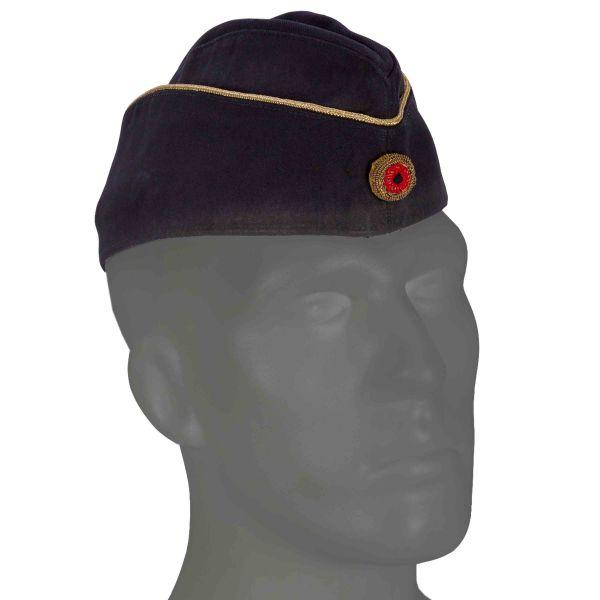 BW Schiffchen Marine Offizier gebraucht