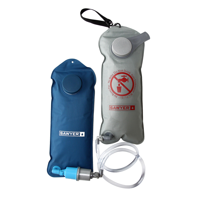 Sawyer 2L Wasser-Filtersystem