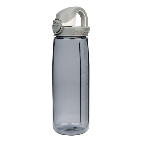 Nalgene Trinkflasche Everyday OTF 0.7 L grau