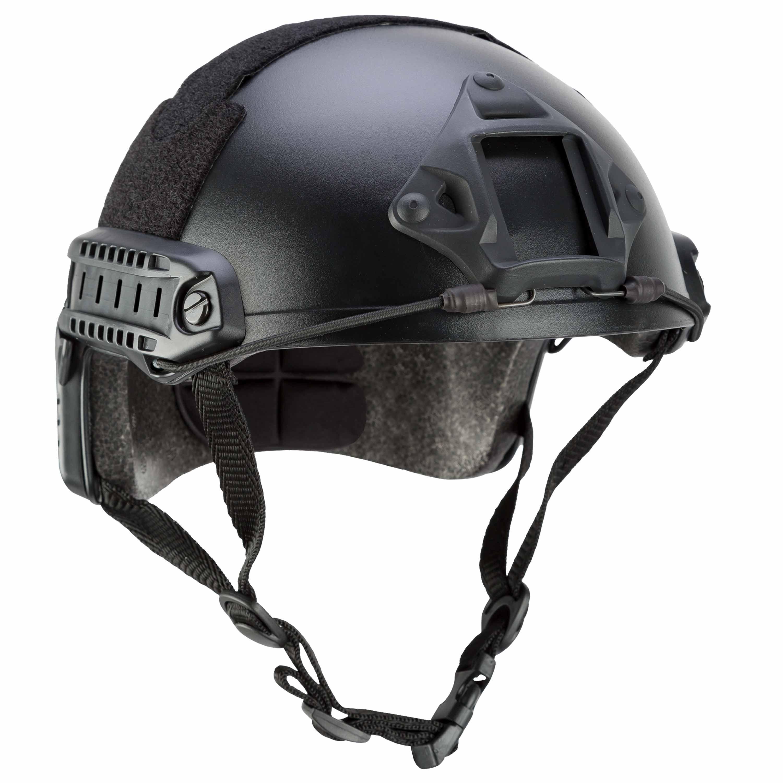Emerson Helm Fast Helmet MH Eco Version schwarz