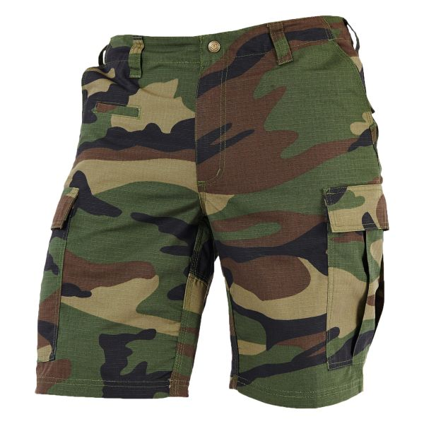 Pentagon Hose BDU 2.0 Shorts woodland