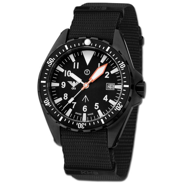 Uhr KHS Missiontimer 3 C1 Arabic