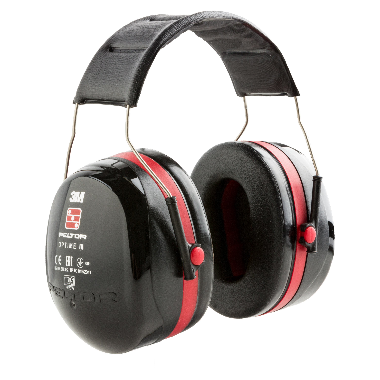 Gehörschutz Peltor Optime III