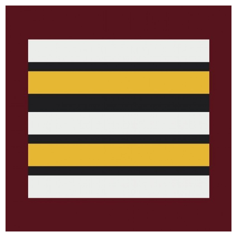 Dienstgradabzeichen Frankreich Sanitätsdienst Vet. LT-Colonel