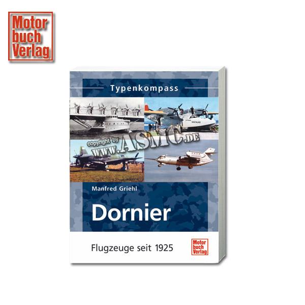 Buch Dornier - Flugzeuge seit 1925
