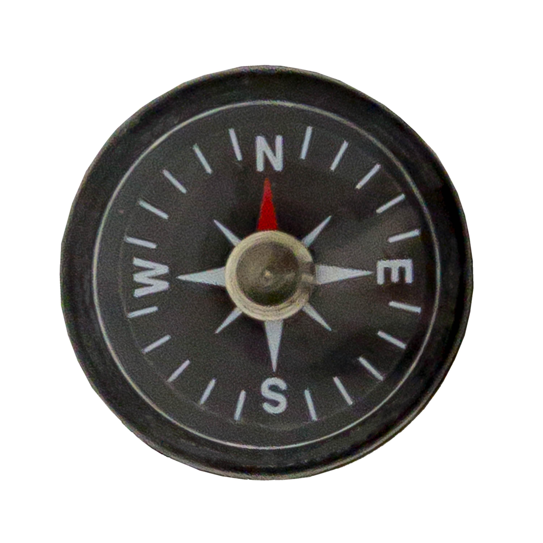 Mini Kompass Kasper & Richter Universe 14