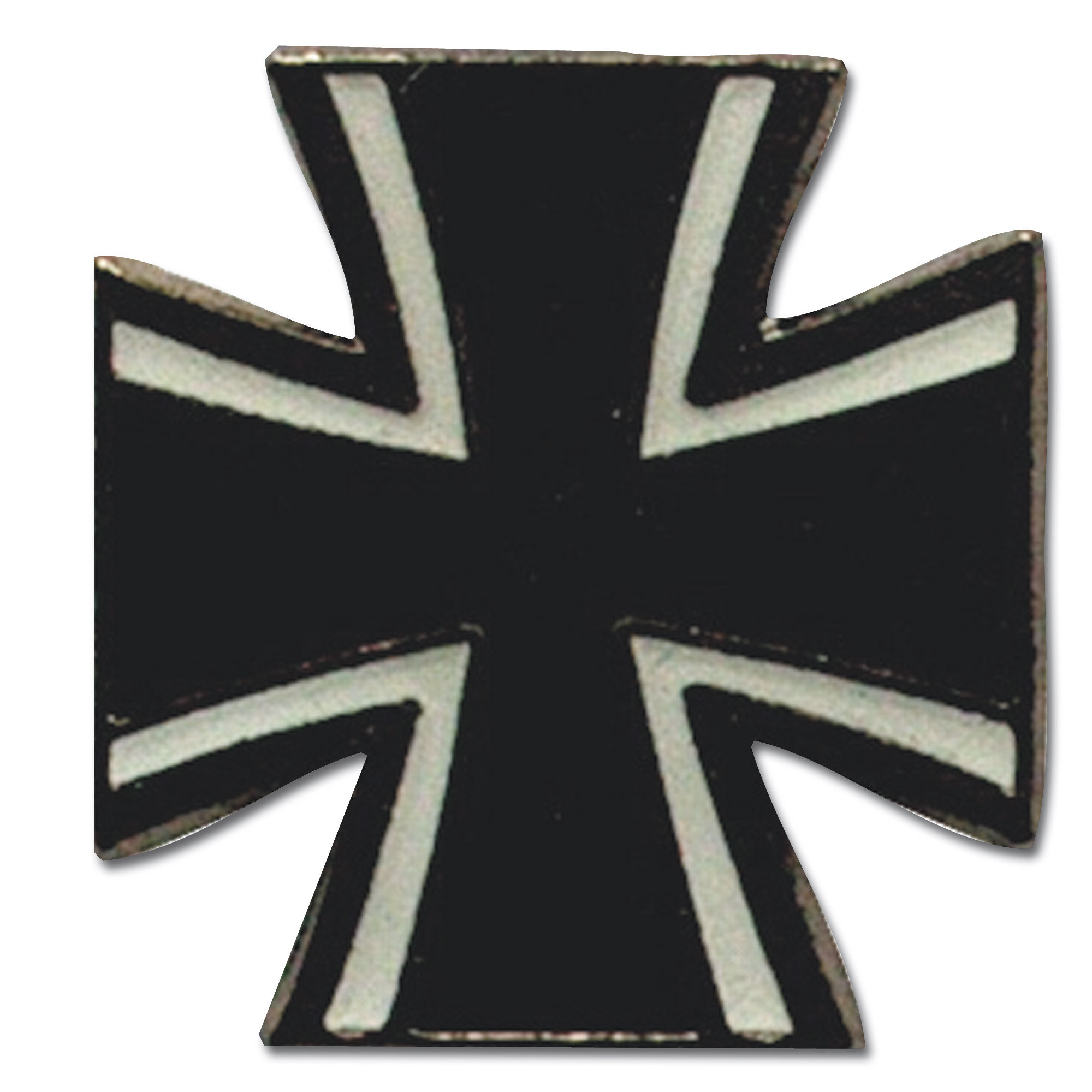 Pin Mini Metall Eisernes Kreuz