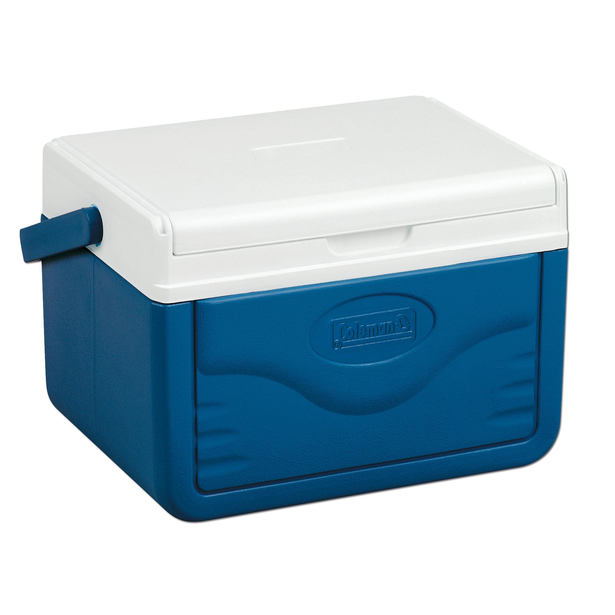 Kühlbox Coleman Fliplid 5