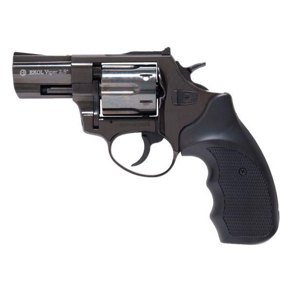 Ekol Revolver Viper 2.5 Zoll schwarz