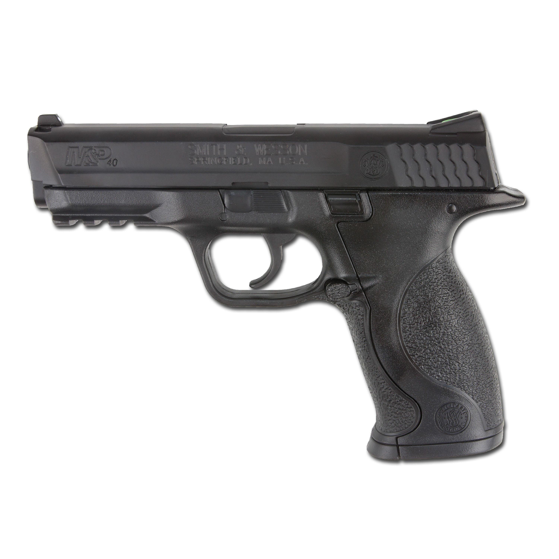 Pistole S&W M&P schwarz