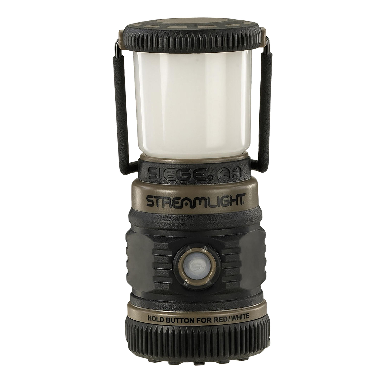 Handlaterne Streamlight The Siege® AA