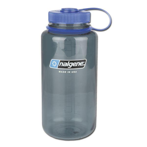 Nalgene Trinkflasche Everyday 1 Liter grau