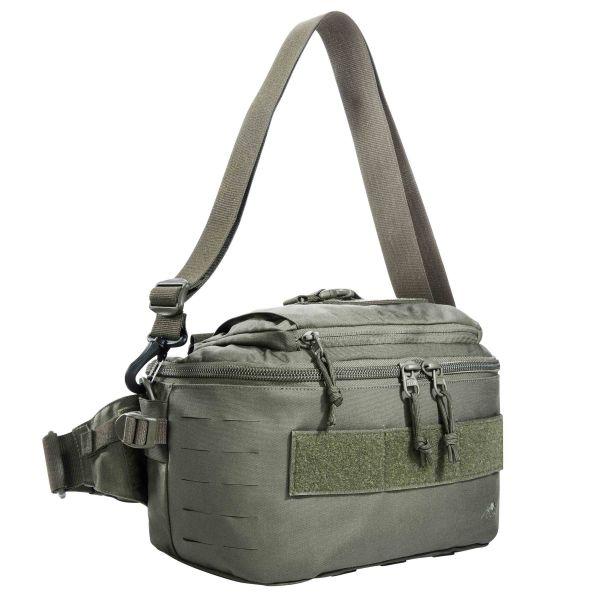 Tasmanian Tiger Tasche Medic Hip Bag IRR steingrau oliv