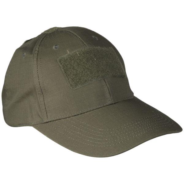 Tactical Baseball Cap oliv II