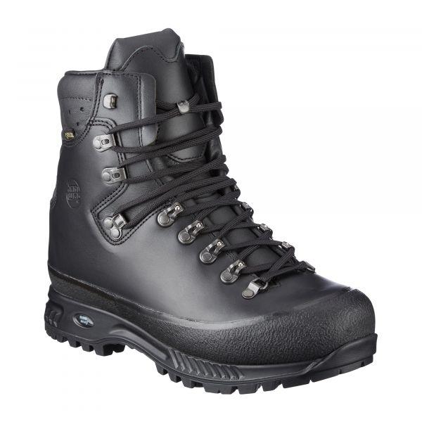 Hanwag Stiefel Alaska GTX wide schwarz