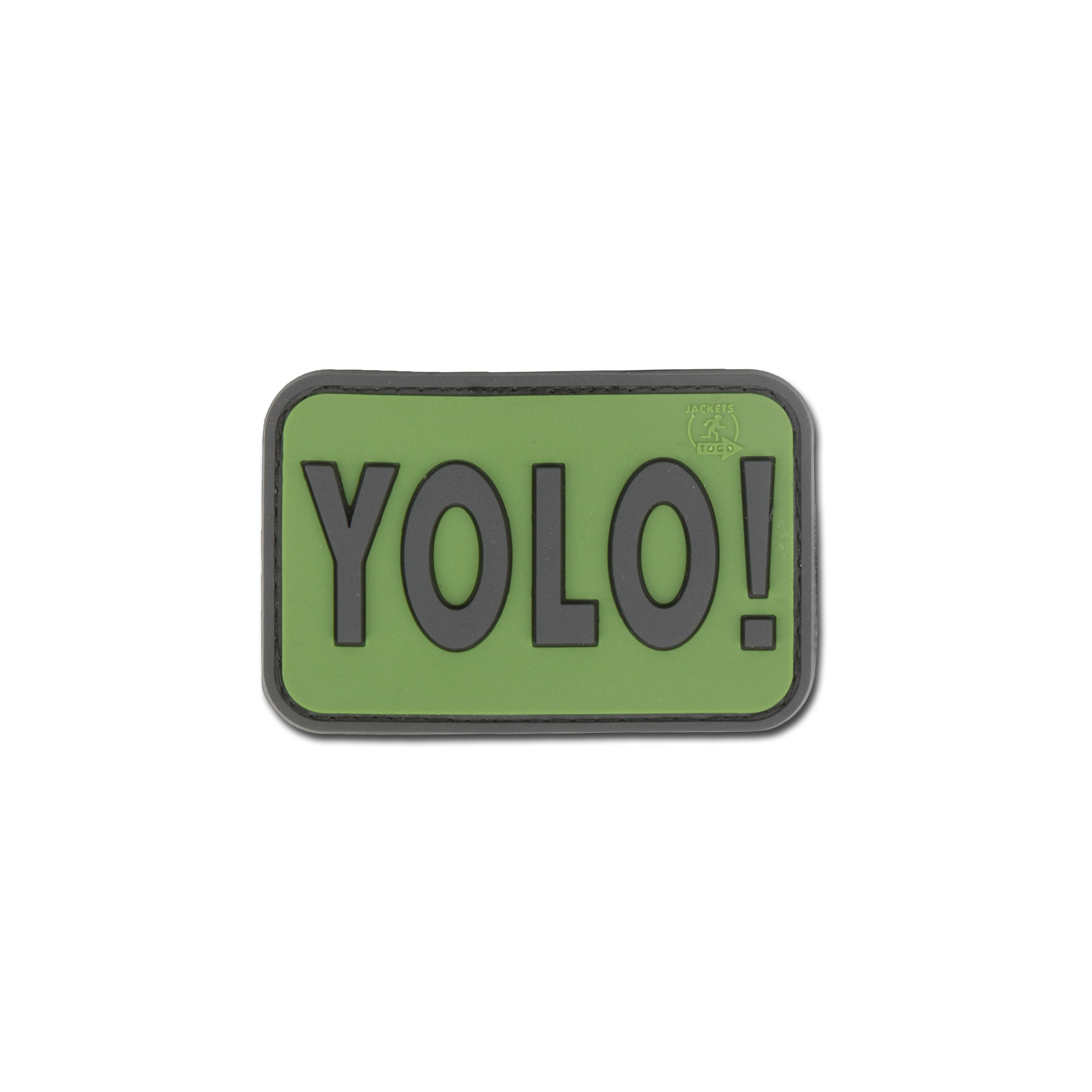 3D-Patch YOLO forest
