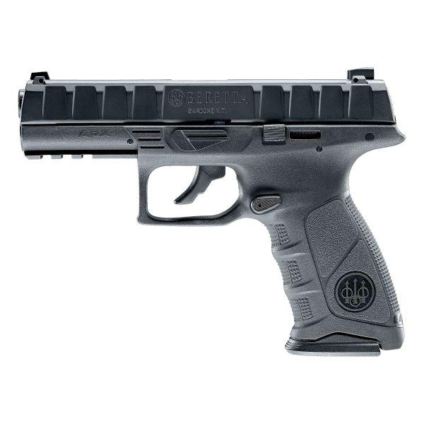 Beretta Luftpistole APX 4.5 mm schwarz