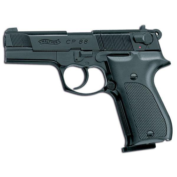 Pistole Walther CP 88 Basic brüniert