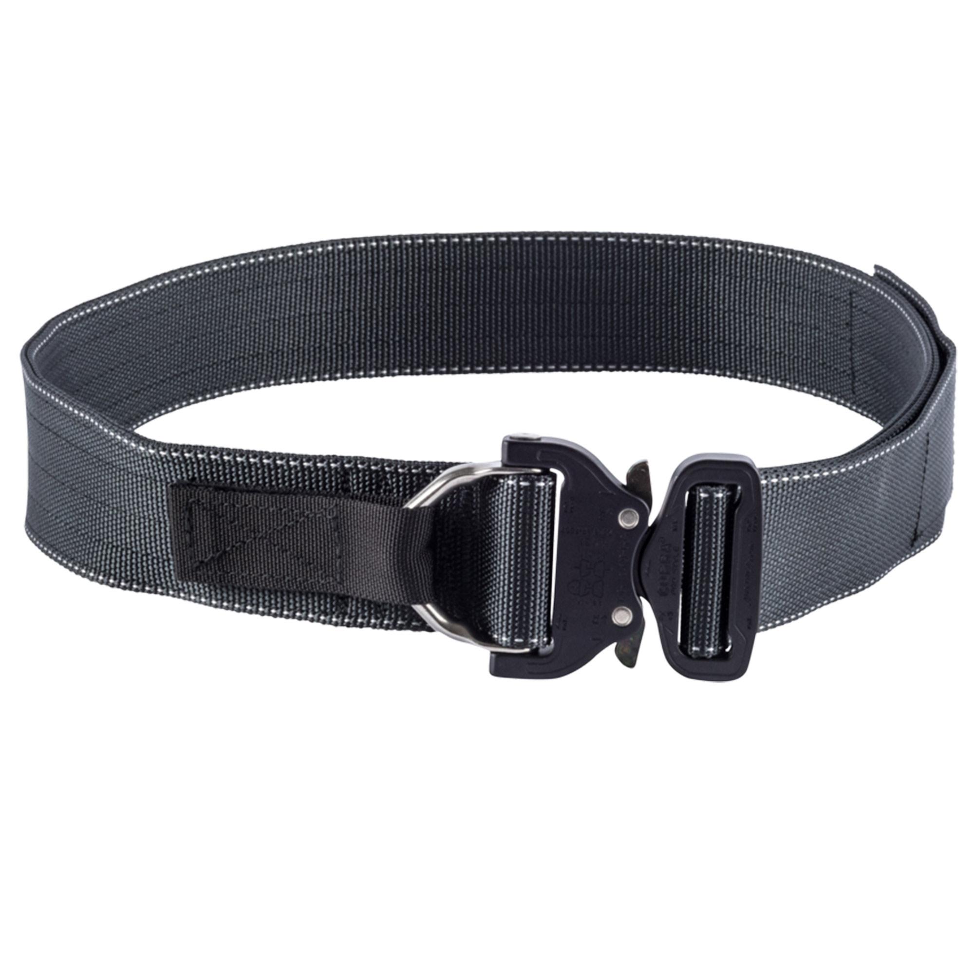 MD-Textil Einsatzgürtel Jed Belt schwarz