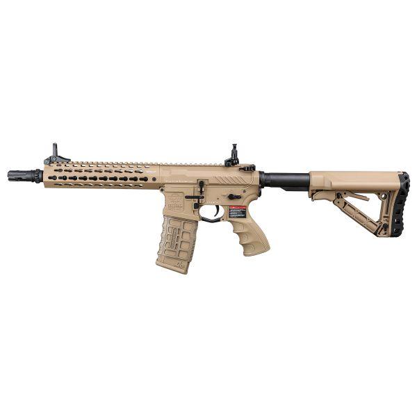 G&G Airsoft Gewehr CM16 E.T.U. SRL 1.5 J S-AEG desert