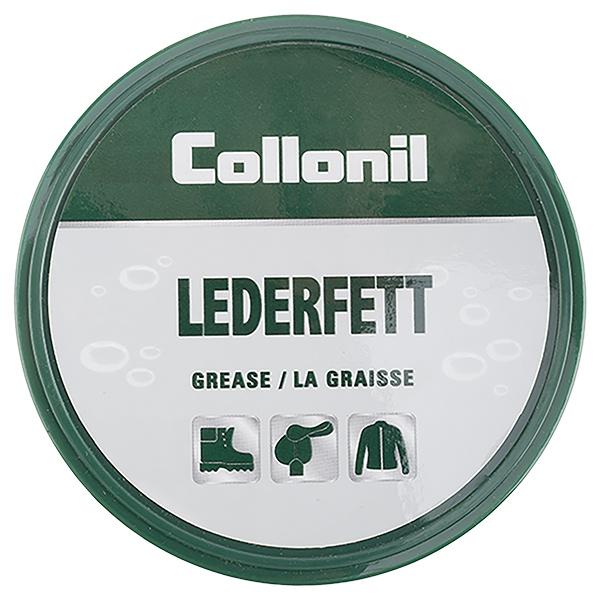 Collonil Lederfett Dose 200 ml farblos