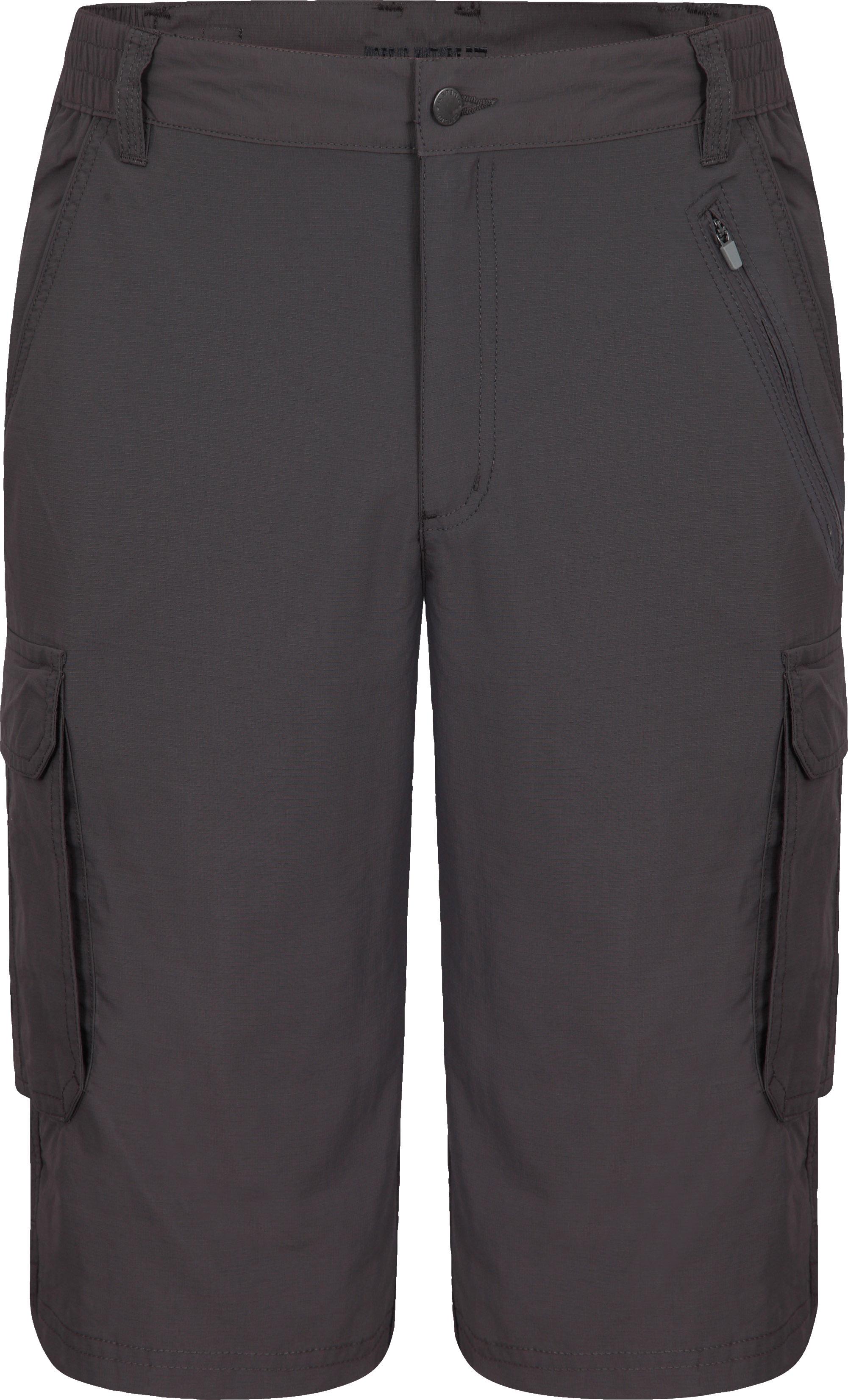 Shorts Icepeak Leif anthrazit