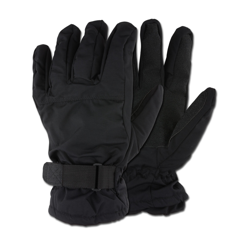 Handschuhe Highlander Mountain schwarz